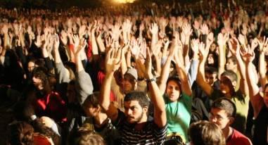 Assembléia dos Estudantes daUSP