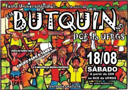 butquin